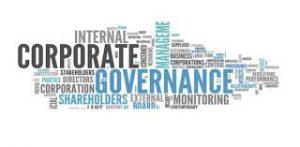 Governance code, banking, UK economy