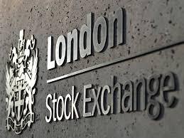 London, Stock exchange, UK markets,