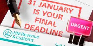 Tax return, HMRC, tax