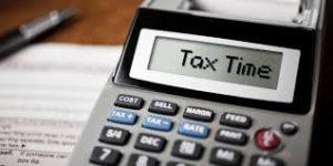 Tax return. HMRC, self employed