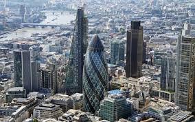 London Stock market, London, UK markets